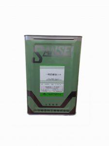 三精塗料,一時防錆金ニス,15kg,石油缶